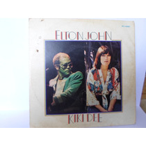Compacto Elton John E Kiki Dee / Vinil / 1976 / Frete Grátis