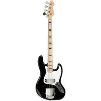 Contrabaixo Michael 4 Cordas Jazz Bass Bm675 Bk Preto