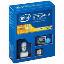 Processador Intel Core I7 5820k 3.3ghz 15mb Lga 2011-v3