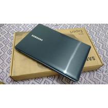 Notebook Gamer Samsung Expert X51 I7-8gb-1tb-2gb Nvidia Novo
