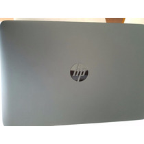 Notebook Elitebook Hp 840 G2 8gb De Ram Hdd 500gb Tela Touch