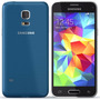 Samsung Galaxy S5 Mini Duos G800 - 8mp, Android (mostruário)