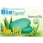 Sabonete Biovegetal - Aloe Vera