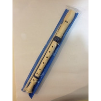 Flauta Doce Csr Sh1503 Em Dó Germânica - Kit Com 20 Unidades