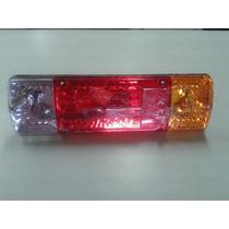 Lanterna Traseira Completa Triciclo Shineray Cargo Xy 200 Zh