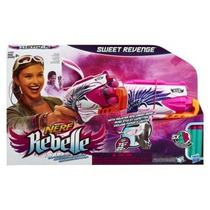 Nerf Rebelle Sweet Revenge Blaster Kit