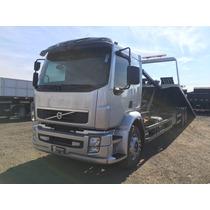 Caminao Truck Plataforma Hidraulica(24280 2428 Vm260 2426)