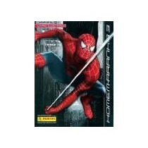 Figurinha 7 Do Álbum Spiderman-man 3 Editora Panini