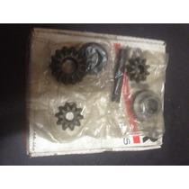 Kit Caixa Satélite Diferencial S10 Mod 35