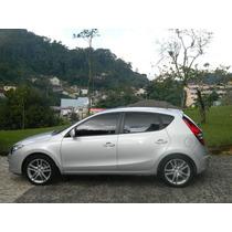 Hyundai I 30 2.0 Prata Novo2º Dono Automático Completo