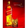 Whisky Red Label- Origem Free Shoping - Original - Lacrado