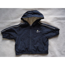 Jaqueta/casaco Inverno Baby Gap Original Menino 3 A 9 Meses