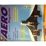 Revista Aero Magazine Nº 89 - Outubro/2001