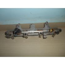 Flauta C/regulador De Pressão Jetta Tsi 2013(caixa30)