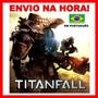 Titanfall - Jogo Para Pc Original - Envio Imediato!