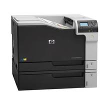 Impressora Laserjet Color Hp D3l09a#ac4 M750dn A3 30ppm