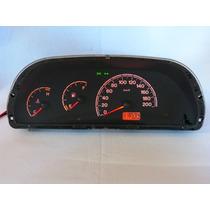 Palio Fire 118 Painel Velocimetro Marcador Combustivel,,