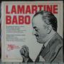 Lp Lamartine Babo Historia Da Mpb