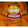 Garfield De Pelúcia - Pronta Entrega 40 Cm