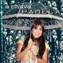 Cd Pamela - A Chuva (original/lacrado)