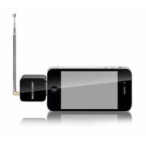 Receptor De Tv Digital P/ Iphone/ipod/ipad Multilaser Tv006