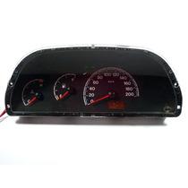 Palio Fire 157 Painel Velocimetro Marcador Combustivel ,,