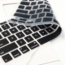 Capa Película Silicone Para Teclado Macbook Air 11 Polegadas