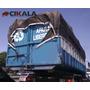 Tela Preta 8x7 Transporte De Grãos Carga Seca Caçamba