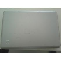 Carcaça Completa Hp G42 - Prata