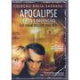 Dvd Apocalipse Caos E Redenção - Filme*gospel