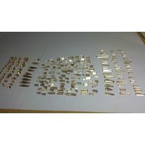 Lote De Topázio Imperial Muiti Formato 216 Pedras