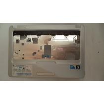 Carcaça Base Do Teclado Com Botao Power Hp G42-440br Cx 14