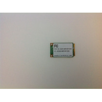 Placa De Wireless Hp Touchsmart Tx2