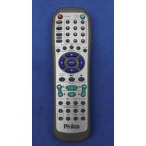 Controle Remoto Home Theater Philco Pht 550 Novo E Original