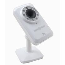 Camera Ip Cloud Wansview Ncs601w Visao Noturna Iphone Ipad