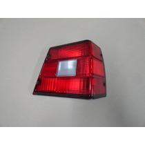 Lanterna Traseira Caravan 1980 À 1992 Acrílico Direita