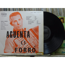 José Betio Aguenta O Forró Sanfoneiros Acordeonistas Lp