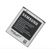 Bateria Original Smartphone Samsung 2000mah Gt-i8552b -nova