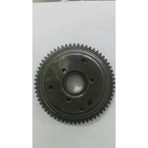 Engrenagem Completa Do Motor De Partida Future 125 Magnetron