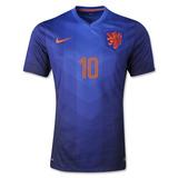 Holanda-2014---Robben_-V_-Persie_-Sneijder_-Huntelaar_-Vlaar