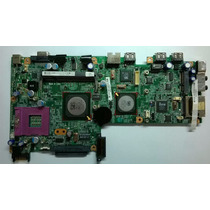 Placa Mãe 37gu50010-c1 Notebook Cce Win Kennex U50si / U40si