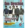 Revista One Direction Rara! = 68 Páginas + De 100 Fotos! Omg