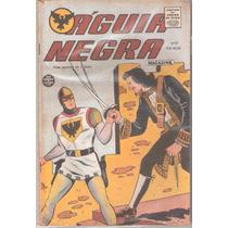 *ock* Aguia Negra Nº 57-anos 50-rio Grafica Editora