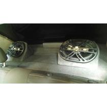 Adaptador 6x9 Para Tampão Corsa Classic