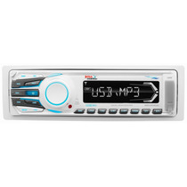 Mp3 Player Marinizado Boss Marine - Mr1306ua - Náutico