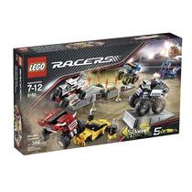 Lego Racers - Monster Crushers