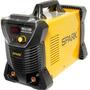 Maquina De Solda Tig Eletrodo 250 Amps 220v Inversora Igbt