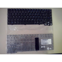 Teclado Notebook Hp Pavilion 1000 - P/n: Aect1tp6111 / Ct1a