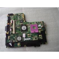 Placa Mãe Notebook Philco Cce 37gi41000-20 I4x5ix C/ Defeito