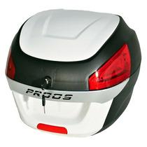 Bauleto Proos ,29 Litros,bau Para Motos ,produto Nacional
